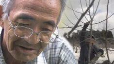 Un fermier gravit une montagne pour aller se suicider, mais ce qu'il trouve va changer sa vie