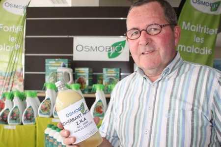 Un agronome breton découvre une puissante alternative bio au glyphosate… mais l'administration lui fait barrage depuis des années