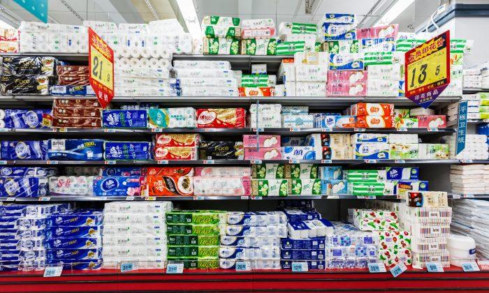 Achats sur Internet: attention aux produits chinois dangereux