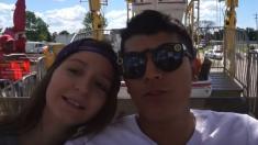 Une Américaine de 20 ans tire sur son petit ami pour des clics sur YouTube