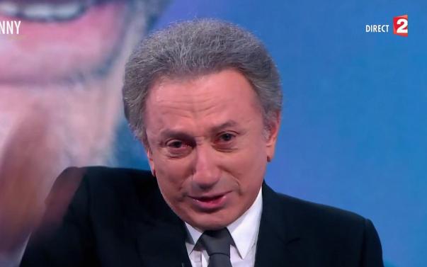 Michel Drucker en hommage à Johnny: «Une des émissions les plus émouvantes que j'ai eu l'occasion et la chance d'animer»