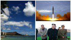 Hawaï réactive son système de sirènes en réponse à une éventuelle attaque nucléaire nord-coréenne