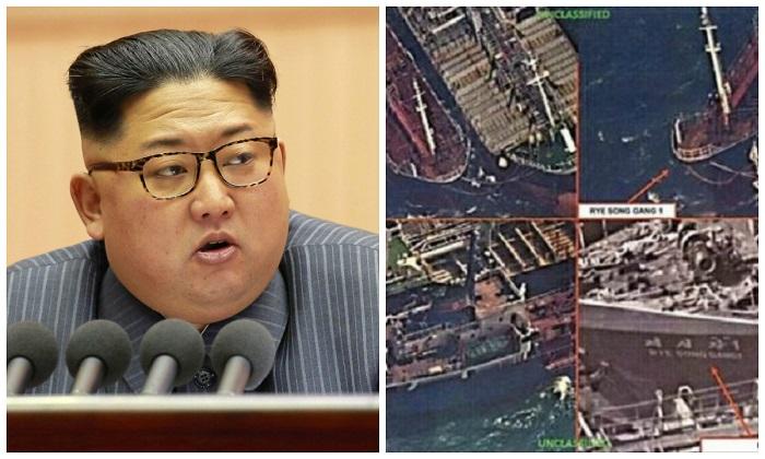 Corée du Nord : les voeux menaçants de Kim Jong-un