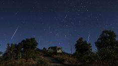 Une pluie d'étoiles filantes dans la nuit de mercredi à jeudi