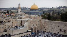 Jérusalem : ville de toutes les passions