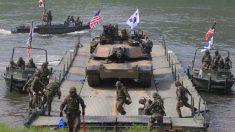 Comment la Chine pourrait répondre à la guerre dans la péninsule coréenne