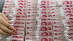 Le rapport du FMI révèle un grave problème de dette en Chine