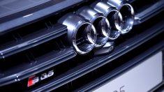 Audi rappelle 875.000 voitures pour risque d'incendie