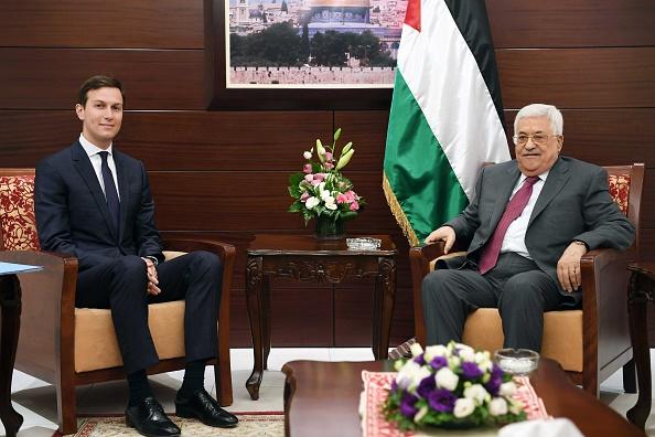 Les Palestiniens mettent en garde avant une décision de Trump sur Jérusalem