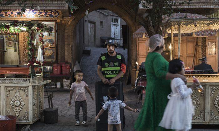 Le président du Congrès mondial Ouïghour alerte sur le prélèvement d'organes en Chine