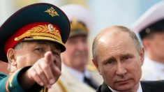 Exercices militaires conjoints Russie – Chine : un message aux États-Unis et à la Corée du Nord
