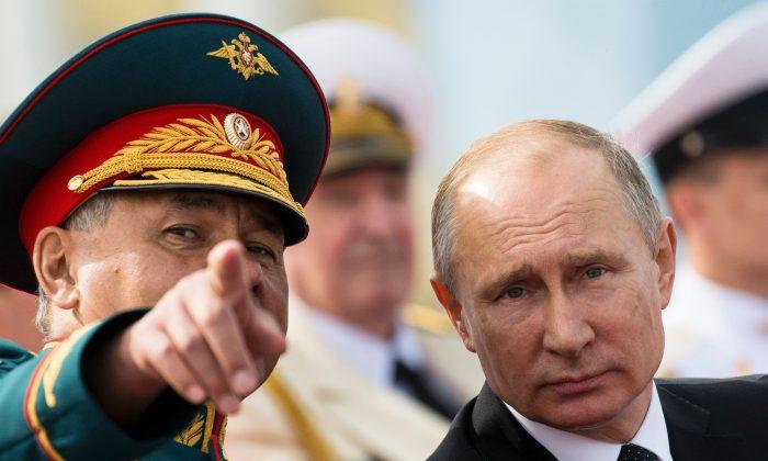 Exercices militaires conjoints Russie – Chine: un message aux États-Unis et à la Corée du Nord