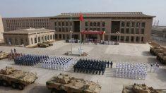 Le régime chinois installe un nouvel ordre mondial selon le « modèle chinois »