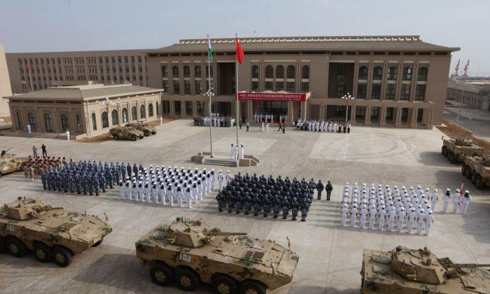 Le régime chinois installe un nouvel ordre mondial selon le «modèle chinois»