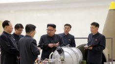 Rapatrié après sa fuite en Chine, un scientifique nucléaire nord-coréen se suicide