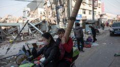 L'expulsion de la « classe inférieure » à Pékin s'étend à d'autres villes chinoises