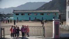 La Chine installe des camps pour réfugiés à sa frontière avec la Corée du Nord
