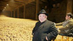 Kim Jong-un pourrait avoir des tunnels d'évasion vers la Chine