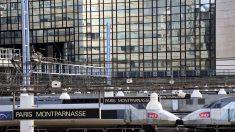 SNCF : plus de 2.000 suppressions d'emplois prévues en 2018
