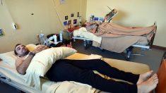 Rémunérés 16 000 euros pour avoir passé deux mois allongés dans un lit