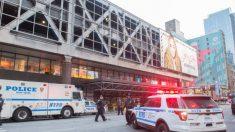 Explosion à Manhattan : le suspect arrêté, 4 blessés dans l'explosion, les New-Yorkais sont en alerte