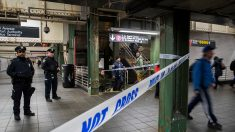 Attentat de New York : le suspect inconnu de la police du Bangladesh