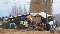 Collision à Millas : un nouveau bilan fait état de six enfants morts