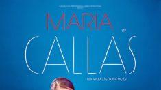 Maria by Callas, l'exposition et le film
