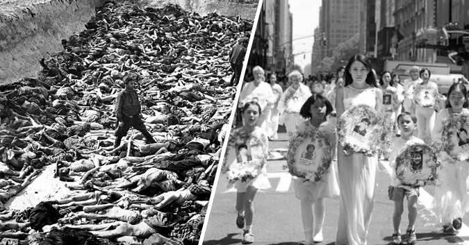 Les 6 Pires Genocides Et Dictateurs De L Histoire Moderne Epoch Times
