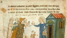 Vu du Moyen Âge : du « bon pauvre » au « mauvais pauvre »