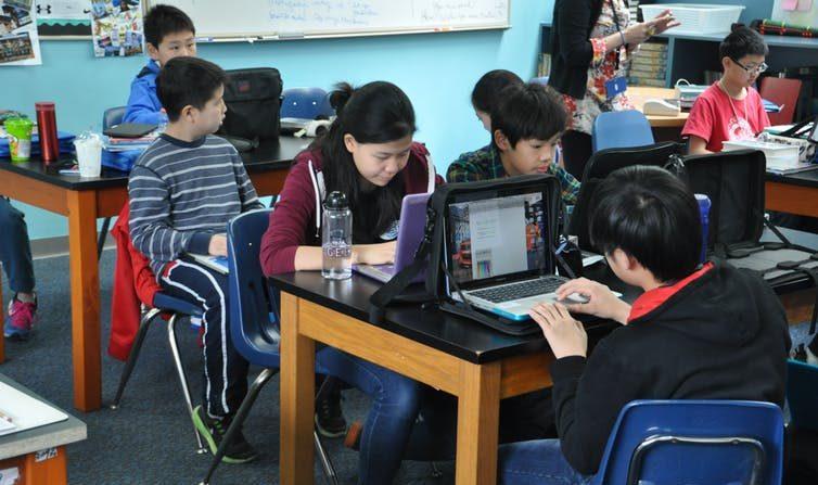 Améliorer la qualité de l'éducation permet une croissance forte