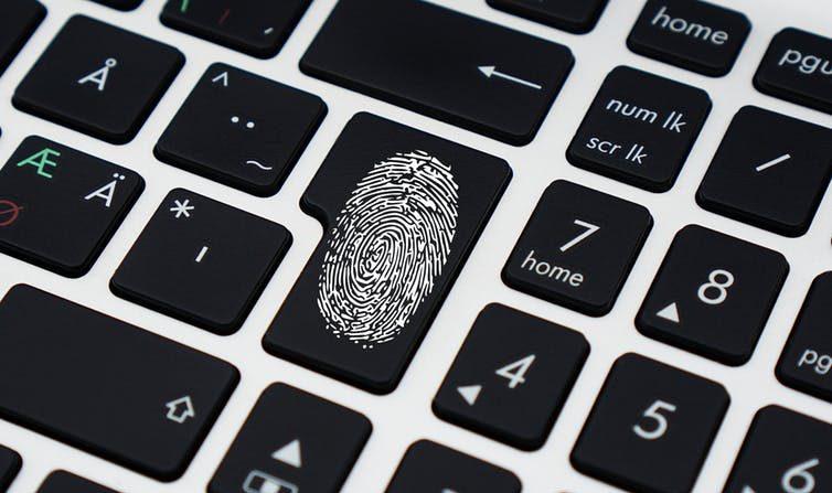 Les mots de passe: entre sécurité, vulnérabilité et contraintes