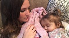 La nounou apprend que le foie du bébé de 9 mois est défaillant. Puis elle fait une offre incroyable aux parents