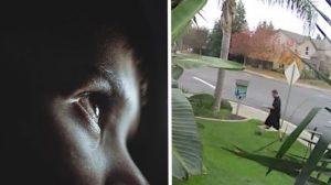 Une brave jeune fille de 13 ans se bat contre un voleur ayant fait irruption dans sa maison