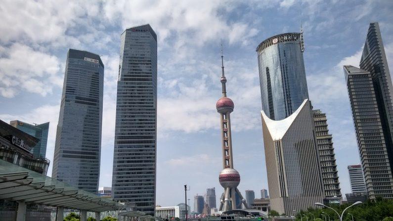 La Chine va généraliser un système de notation de ses citoyens… et se rêve en nouvelle dictature technologique