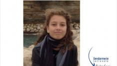 Appel à témoins pour retrouver Sarah Fery, 14 ans