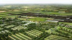Notre Dame des Landes : le projet d'aéroport est abandonné