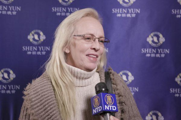 Shen Yun commence la saison 2018 avec 4 représentations simultanées