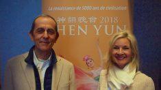 Shen Yun est