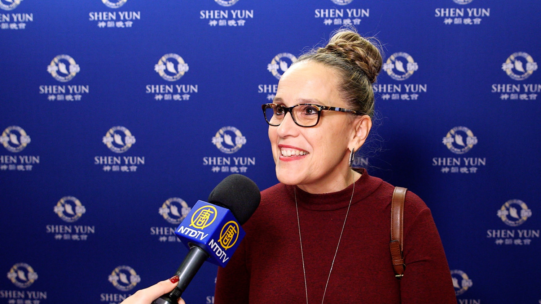 Shen Yun: le mélange orient-occident réussi!