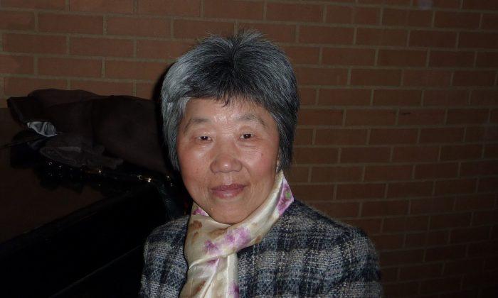 Une réfugiée chinoise «capturée tel un animal pour des prélèvements»