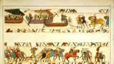 La France envisage de prêter la tapisserie de Bayeux au Royaume Uni