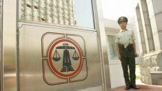 Avocat chinois arrêté : acte d'accusation « absurde » (défense)