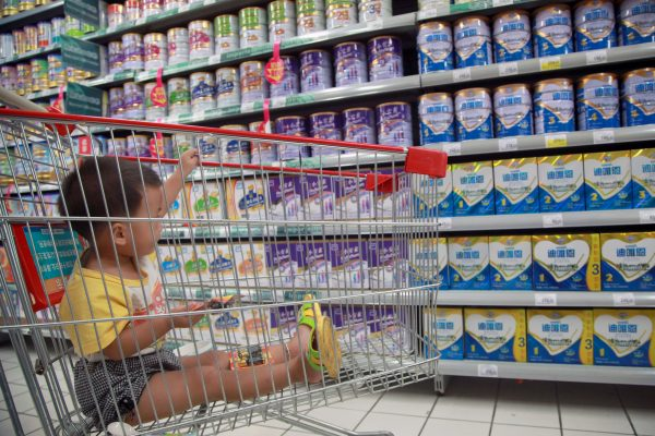 les marques chinoises de lait en poudre chouent toujours les tests de s curit alimentaire. Black Bedroom Furniture Sets. Home Design Ideas