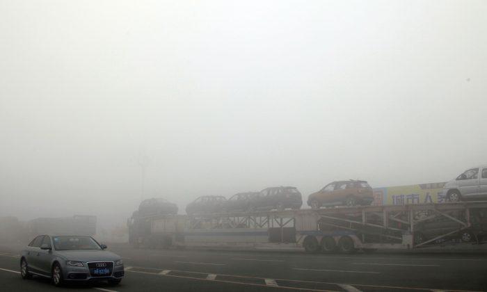 Pour Pékin, la lutte contre le changement climatique est devenue un instrument politique