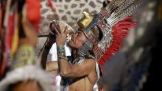 MEXIQUE – Les Aztèques pourraient avoir été décimés par une forme redoutable de salmonelle
