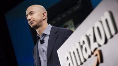 Amazon épinglé par Donald Trump sur sa politique fiscale