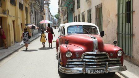 N'oublions pas Cuba