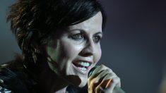 La chanteuse des Cranberries était sur le point d'enregistrer une reprise de son tube