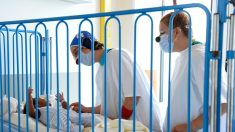 Dans les hôpitaux, des bénévoles réconfortent les enfants victimes de maladies graves et leur apportent la tendresse dont ils ont besoin